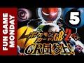 Fun Game Monday - Pokémon TCG 2 Pt. 5