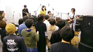 【2017 後期セッション大会】 轟音サウンド - Sonic Youth Mary- Christ...