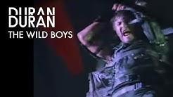 Duran Duran - The Wild Boys (Official Music Video)