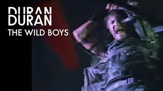 Watch Duran Duran Wild Boys video