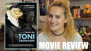Toni Erdmann (2016) Movie Review | Foreign Film Friday