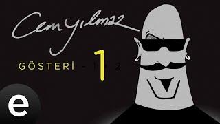 Cem Yılmaz - Bir Tat Bir Doku - Gösteri 1 - Official Audio #cemyılmaz #birtatbirdoku - Esen Müzik