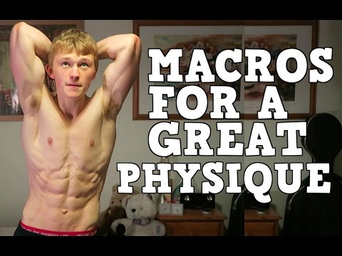 Macros You Need For A Bodybuilding Physique | Ask The Nutrition Coach Ep. 4