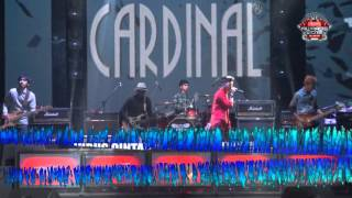 """VIRUS CINTA"" by NIKA - Jakarta @ Boshe VVIP Club Bali, Grand Final Cardinal Awards 2015"