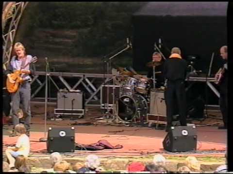 Das Dritte Ohr - Jazz in der Burg 2001
