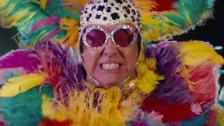 Elton John Fucks People Up - Kingsman: The Golden Circle