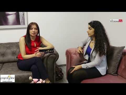 Viyanatv-Papatyalar Programi Dr.Zeynep Arslan