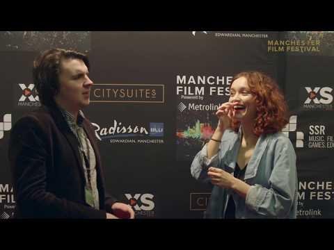 MANIFF 2017 - Olivia Cooke -