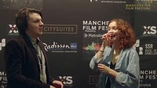 MANIFF 2017 - Olivia Cooke - 'Katie Says Goodbye'