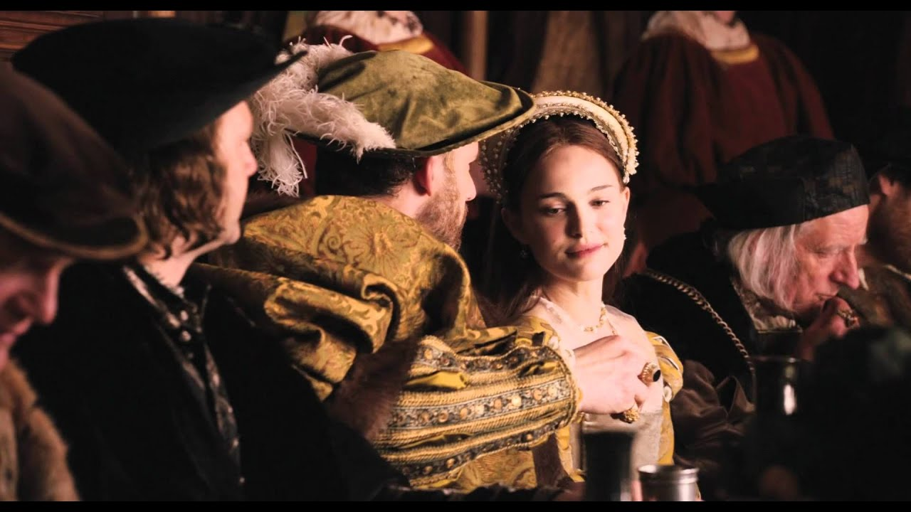 The Other Boleyn Girl Official Trailer #1 - Eddie Redmayne Movie (2008) HD