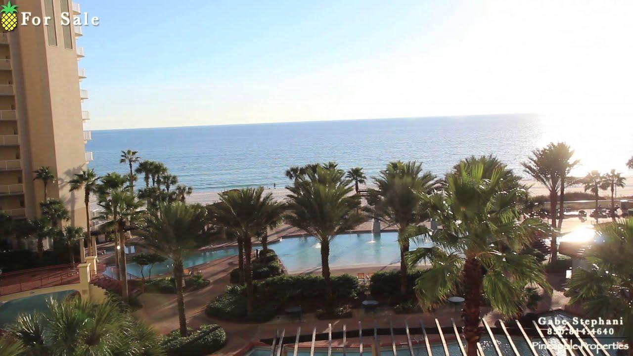 Thomas Drive Panama City Beach Florida