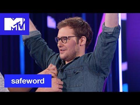 'Justin Prentice Gets His Nipple Pinched' Official Sneak Peek | SafeWord | MTV