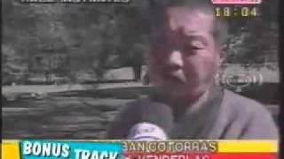 Chino Cirujano de Cronica TV mas o menos!!!