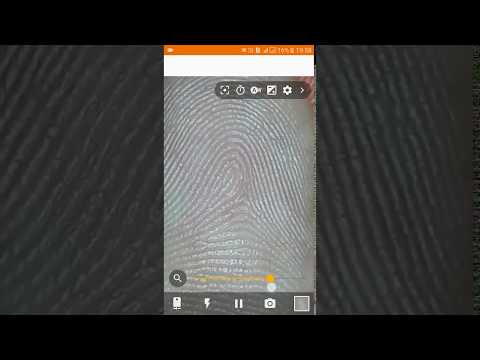 Best magnifying glass with light - Flash to Torch - Apps on