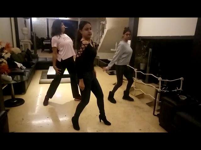 Wedding Choreography - Practice Video - The Dance Zone
