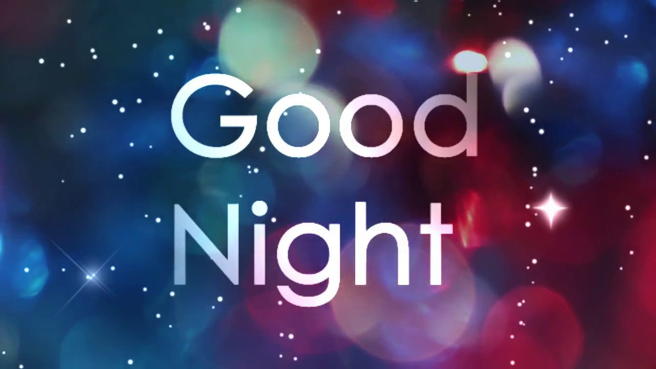 Good Night Wallpaper 2017 Gif Image Greetings Quotes Sms Wishes