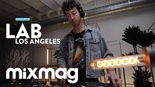 CHROME SPARKS DJ set in The Lab LA