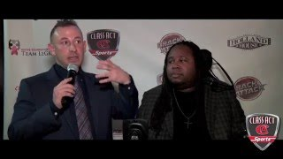 Brack Attack Launch Party at Holland House in NYC Hosted by Eric LeGrand