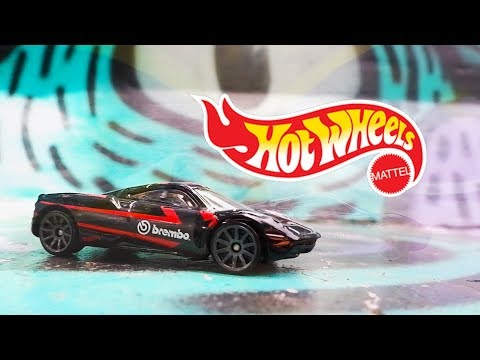 PAGANI HUAYRA HOT WHEELS TOY CAR REVIEW | CARS FOR KIDS | LEARNING CARS | DIECAST