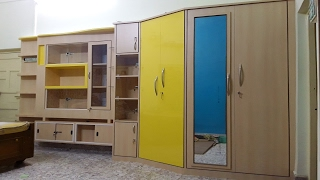 Bedroom Furniture Designs Wardrobe Bedroom Furniture wood craft faruk century plywood and greenply plywood http://www.