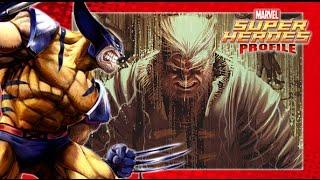 [SHP] 42 ประวัติ Wolverine กรงเล็บมหากาฬ สัญชาติญาณสัตว์ป่า!!