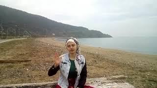 Turan Şahin - Ya ben anlatamadum (işaret dili)👐