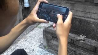 GemasTIK 8 2015 - Pengembangan Perangkat Lunak - [Mahapati Undiksha] - Aplikasi Angklung Bali