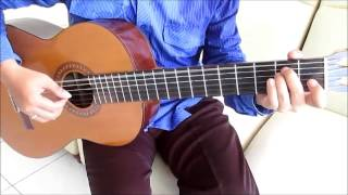 Belajar Kunci Gitar Drive Bersama Bintang Petikan Mudah