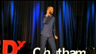 You 2.0 – Wнat it REALLY Takes to Be the Best Version of Yourself! | Anthony Cheam | TEDxChathamKent