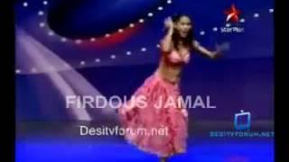 INDIAN BEST DANCER PERFORM IN TELUGE SONG.mpg