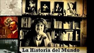 Diana Uribe - Segunda Guerra Mundial - Cap. 11 El holocausto judio