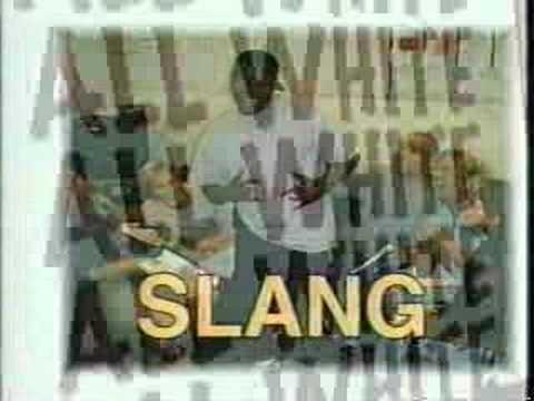 MAD TV - No Blacks on the TV Screen