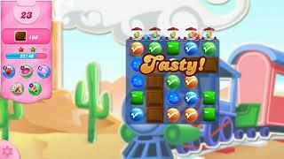 Candy Crush Saga Level 3151 NO BOOSTERS