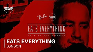 Eats Everything - Boiler Room x Ray-Ban 009 - London