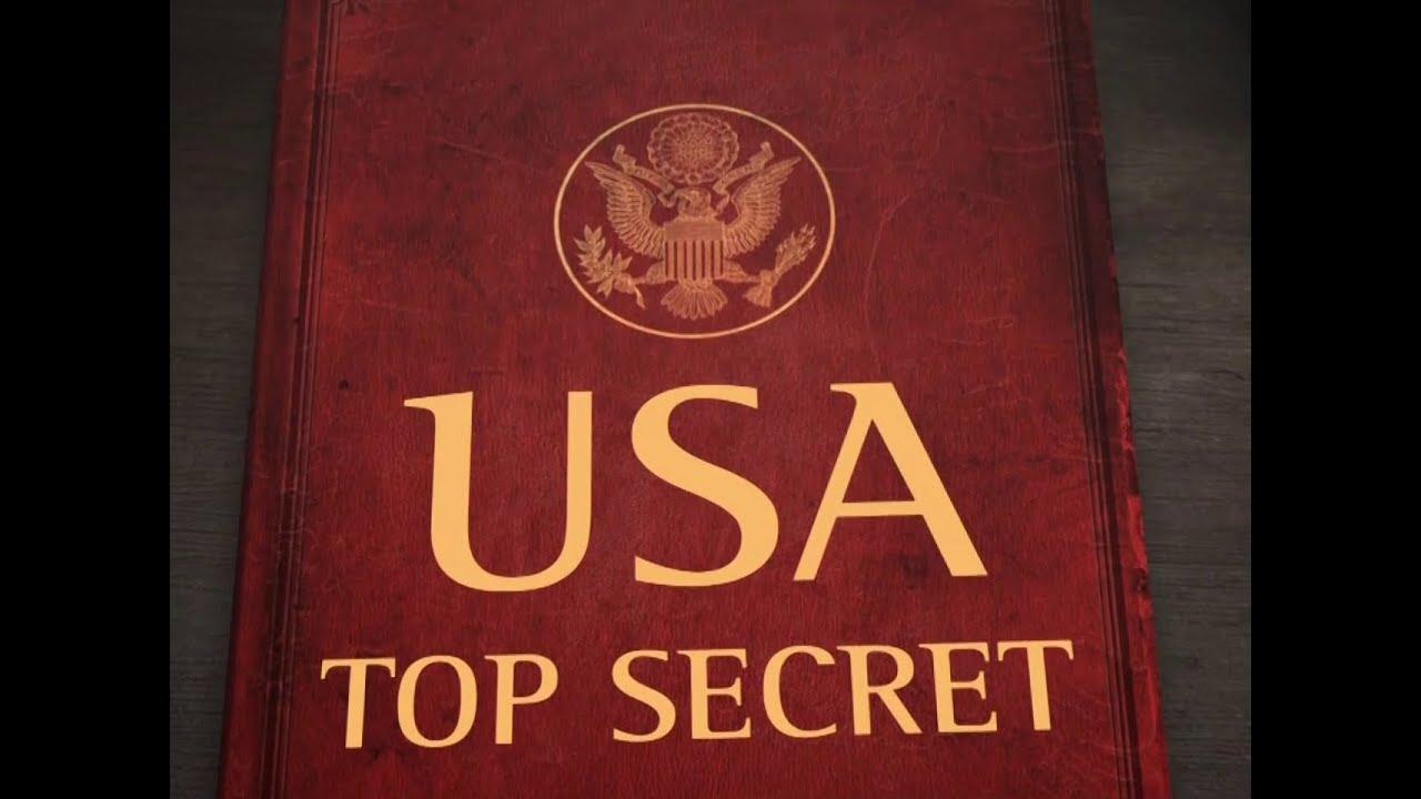 Usa Top Secret N24