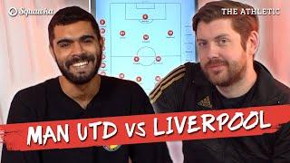 Manchester United vs Liverpool Premier League Preview w/Adam McKola & Paul Machin