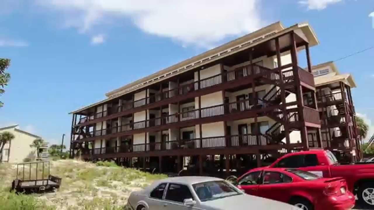 Sandcastle Villas Condo Panama City Beach Florida Real Estate For