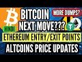 Latest Bitcoin Price and Analysis BTC to USD!! - YouTube