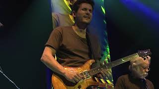 Dead & Company - New Speedway Boogie (Boston, MA 11/17/17)