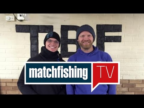 Match Fishing TV  - Week 38