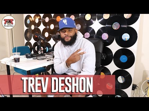 Bootleg Kev & DJ Hed - Meet South Central's Up-And-Coming Rapper Trev Deshon | The Lunch Table