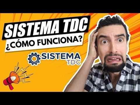Sistema TDC ¡NO INGRESES Sin Antes Ver Esto!
