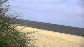 The beach and dunes at Caister on Sea 00031
