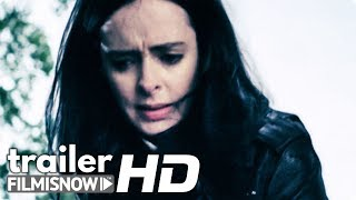 Marvel's JESSICA JONES Season 3 (2019)  Trailer   Krysten Ritter Netflix Series