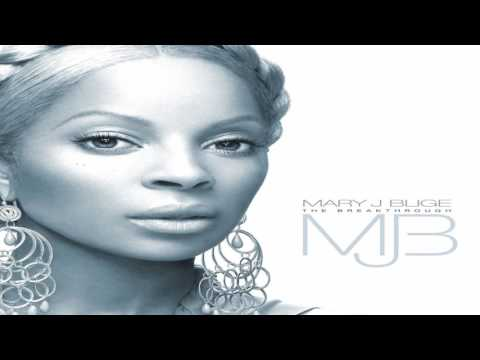 Mary J Blige  Be Without You Slowed