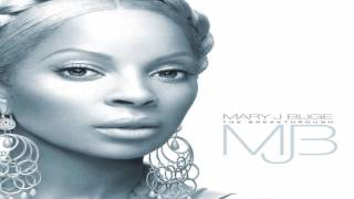 Mary J. Blige - Be Without You Slowed