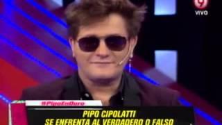 VERDADERO O FALSO - PIPO CIPOLATTI - PRIMERA PARTE - 24-05-13 YouTube Videos