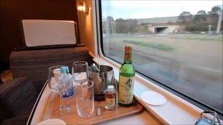説明 2月にカシオペアデラックスに乗車した時に撮影した映像です。 平屋...