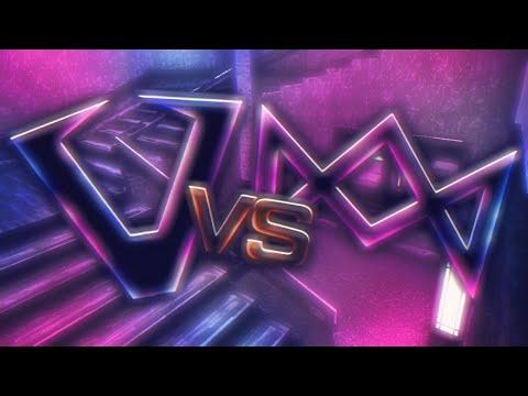 "Critical Ops | ''Vigorous vs RGN"""