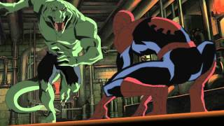 Marvel's Ultimate Spider-Man Season 2, Ep. 15 - Clip 1